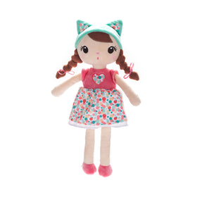 Plush Dolls & Accessories