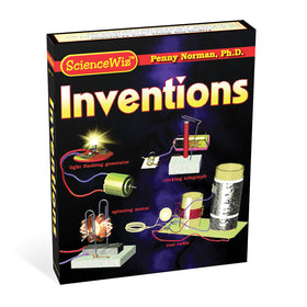 Science Experiments & Kits