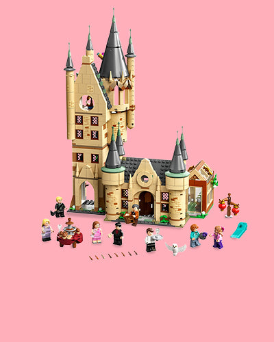 New LEGO® Harry Potter™, Friends™, Star Wars™ & more!
