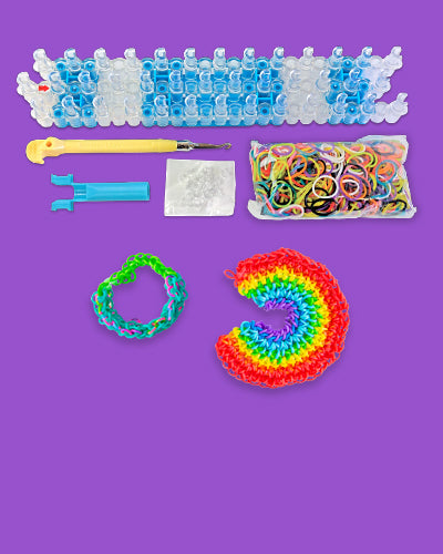 25% off Rainbow Loom® kits and accessories