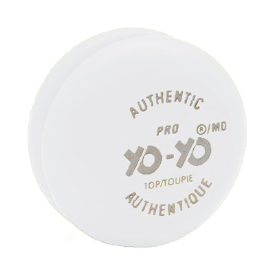 Authentic Wooden Yo-Yo Pro