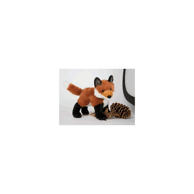 Douglas Francine Fox Plush