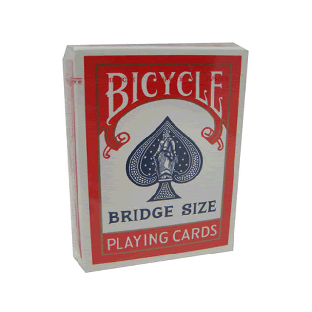 Bicycle Bridge-Size Playing Cards
