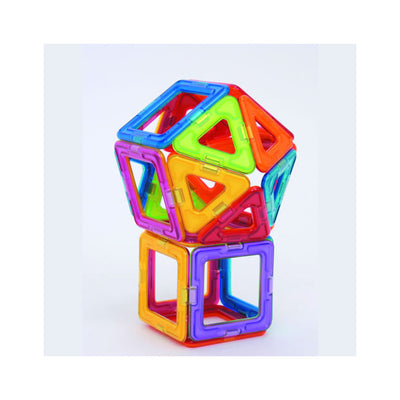 Magformers Rainbow Set 62 Pieces