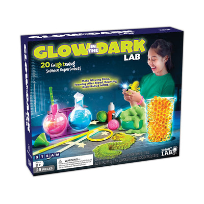 SmartLab Glow in the Dark Lab