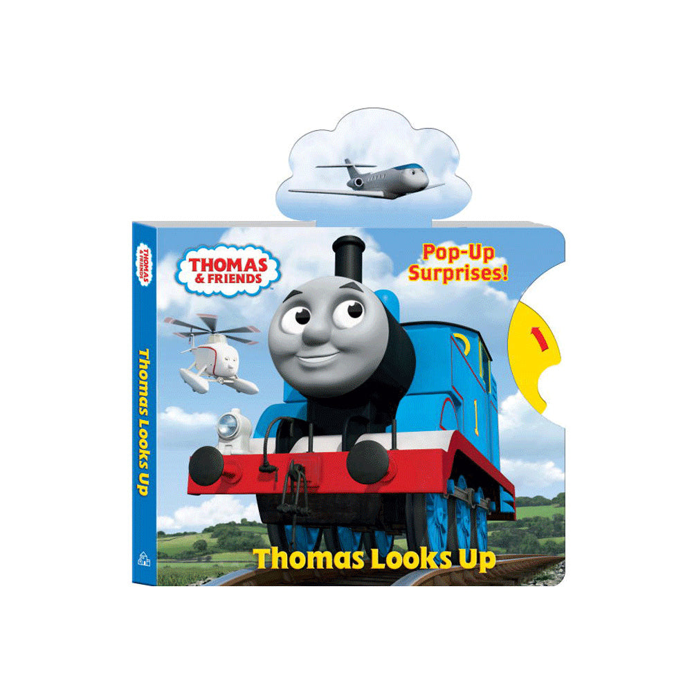 Thomas & Friends: Thomas Looks Up
