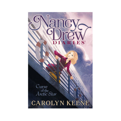 Nancy Drew Diaries 1: Curse of the Arctic Star