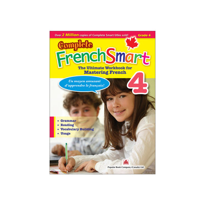 Complete 4 FrenchSmart