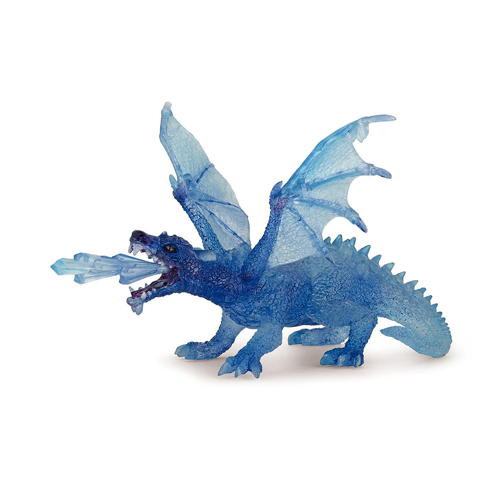Papo Crystal Dragon