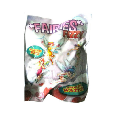 Fizzy Fun Fairies Assorted