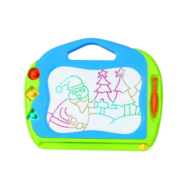 Drawing Go Colour Magnetic Drawing Board