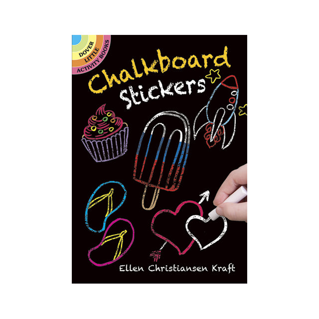 Chalkboard Stickers