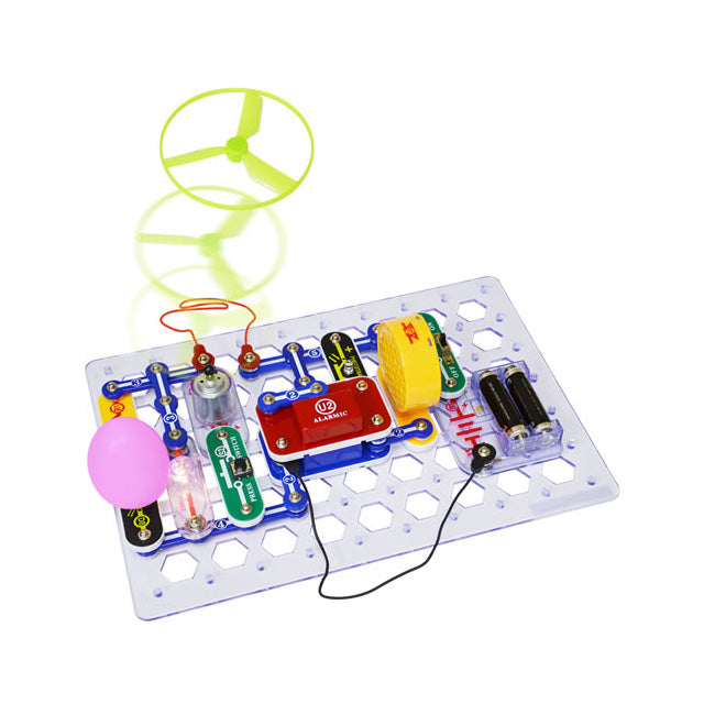 Elenco Snap Circuits Jr. Select 130