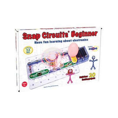 Elenco Snap Circuits Beginner Kit