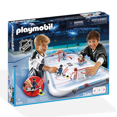 Playmobil NHL® Arena