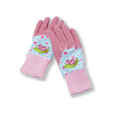 Melissa and Doug Sunny Patch Trixie and Dixie Good Gripping Gloves