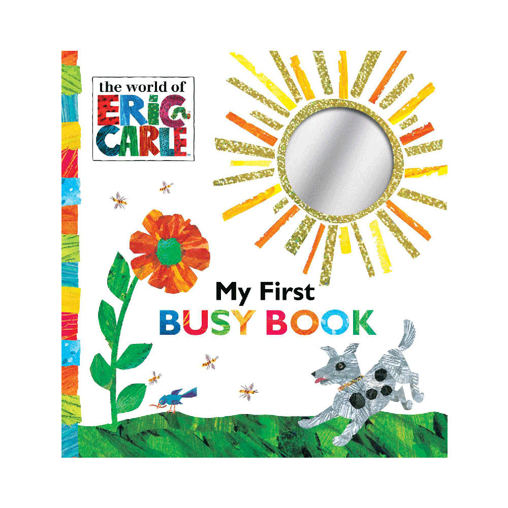 The World of Eric Carle: My First Busy Book