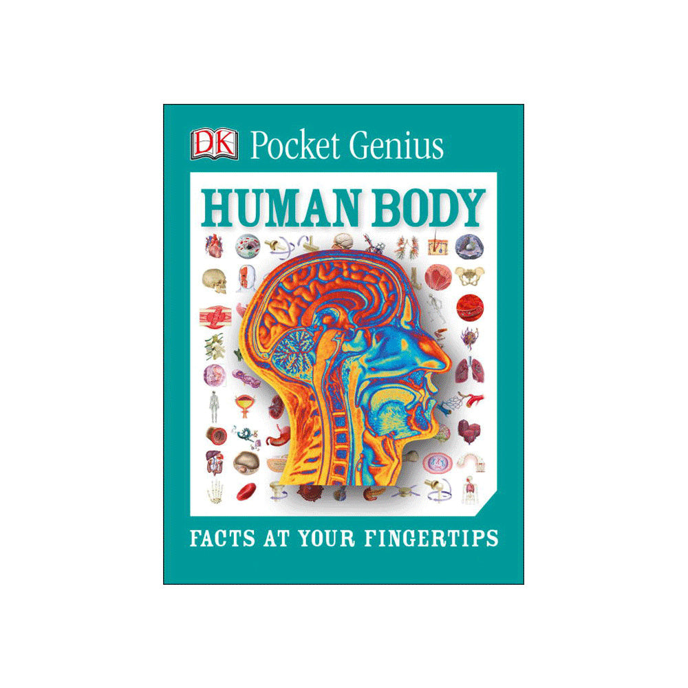 Human Body Pocket Genius