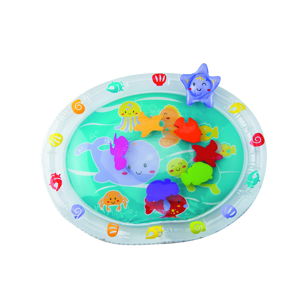 Sea World Water Play Mat
