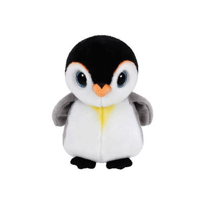 Ty Beanie Babies Medium Pongo the Penguin