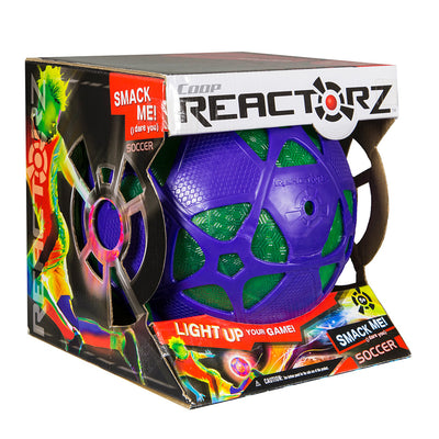 Coop Reactorz Soccer Ball
