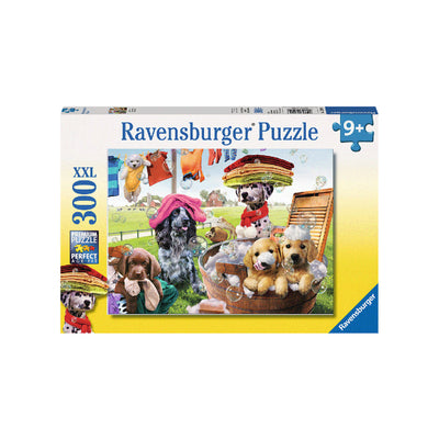 Ravensburger Laundry Day 300 Piece Puzzle