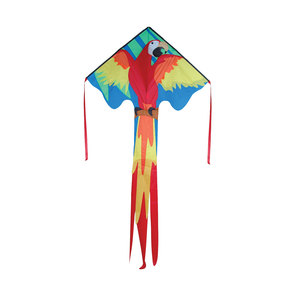 Premier Large Easy Flyer Macaw Kite