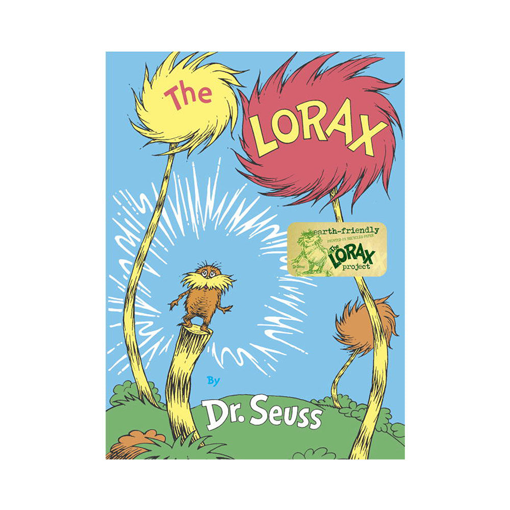The Lorax Storybook