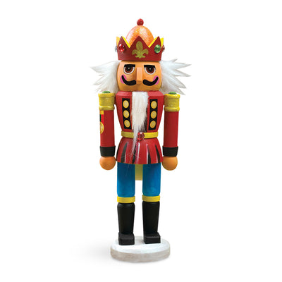 Paint-Your-Own Nutcracker Prince