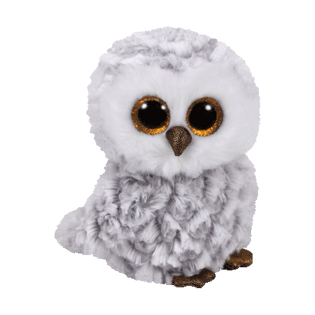 Ty Beanie Boos Medium Owlette the Owl