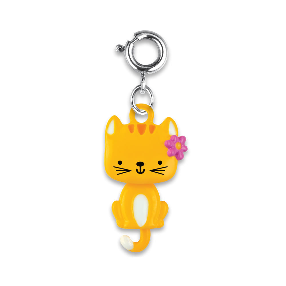 Sweet Kitty Charm