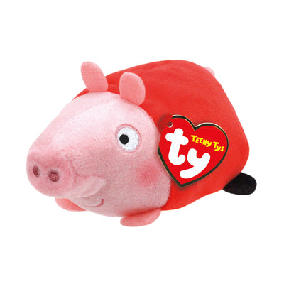 Teeny Ty Peppa Pig