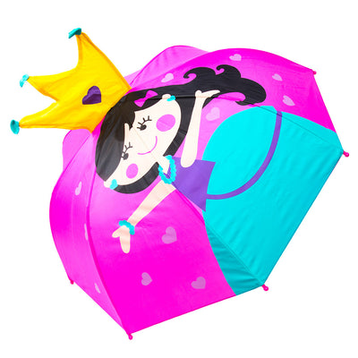 Princess Umbrella 18""