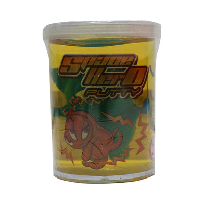 Space Hero Putty