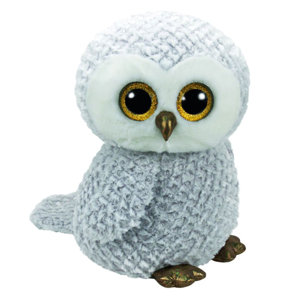 Ty Beanie Boos Large Owlette the Owl