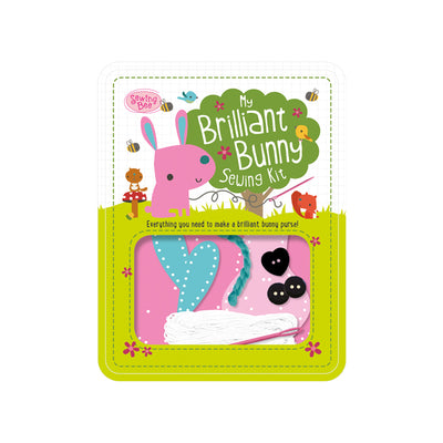 My Brilliant Bunny Sewing Kit