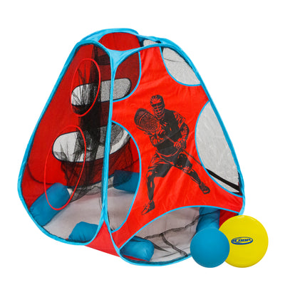 Coop Hydro 5-in-1 Game