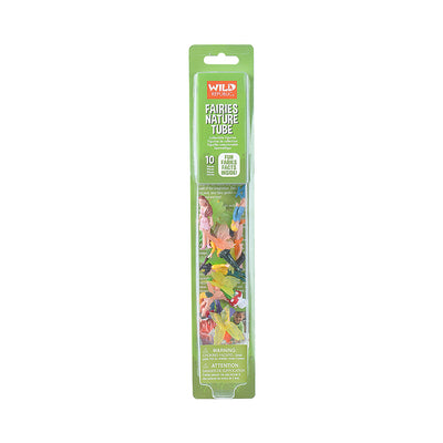 Wild Republic Fairies Nature Tube
