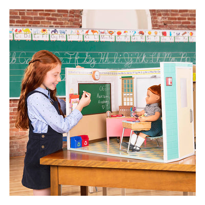 Our Generation School Room Set