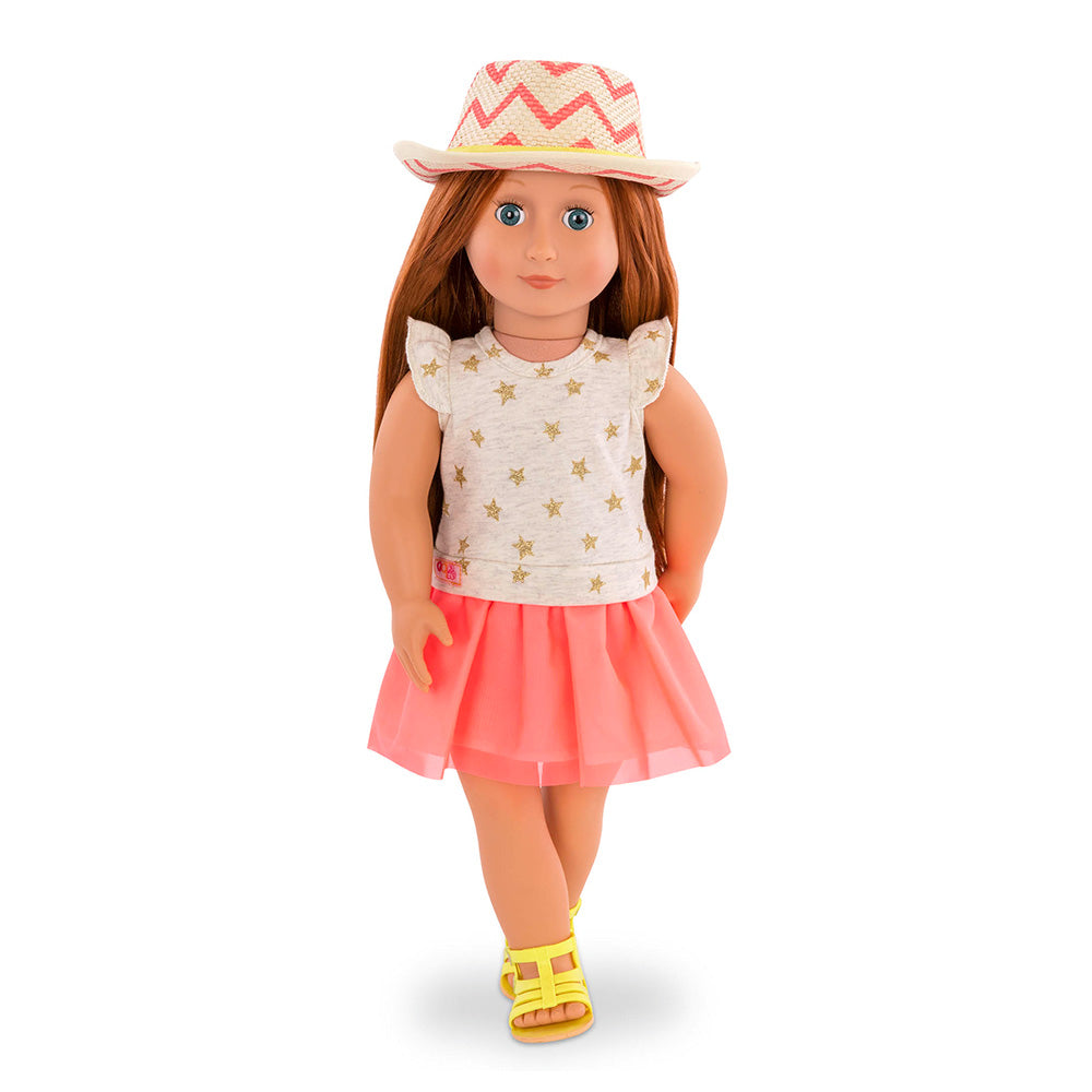 Our Generation Clementine 18'' Doll
