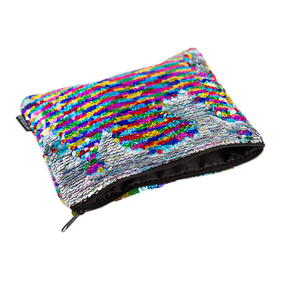 Fashion Angels Magic Sequin Clutch - Rainbow