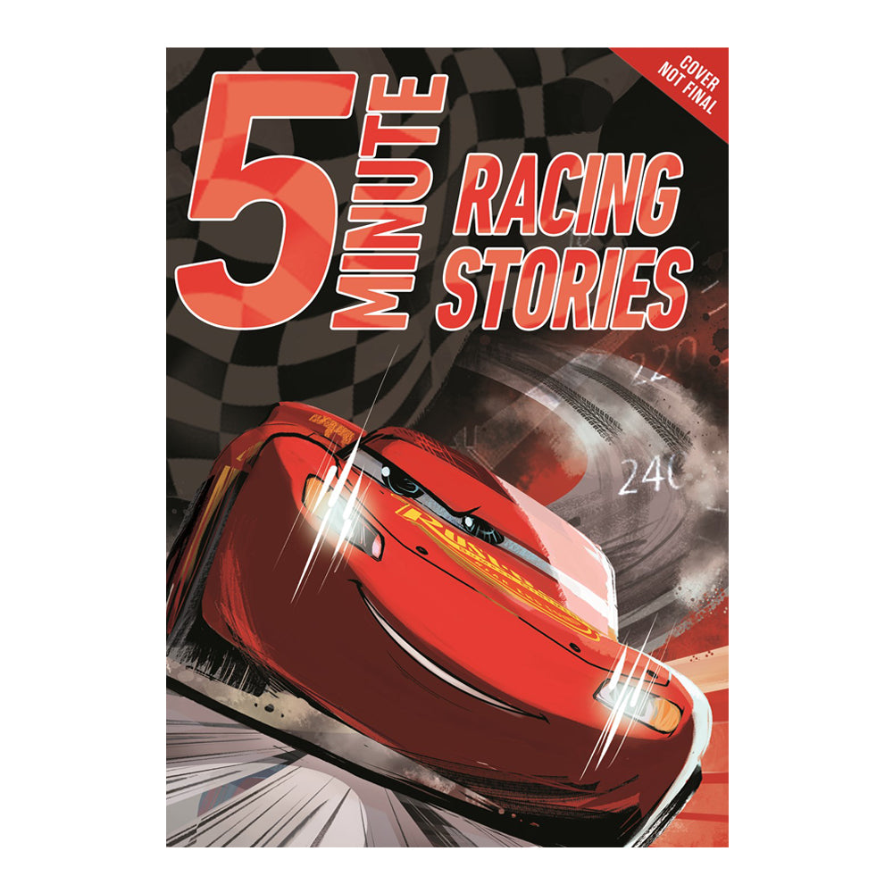 5-Minute Racing Stories
