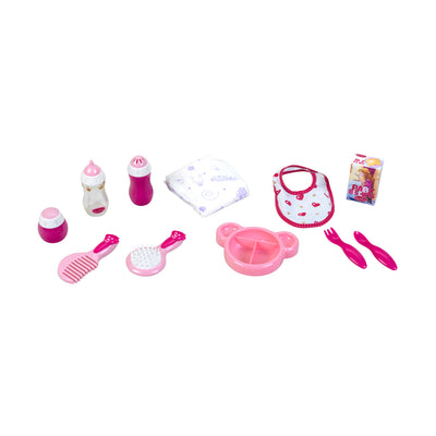 Princess Coralie Feed and Care Set
