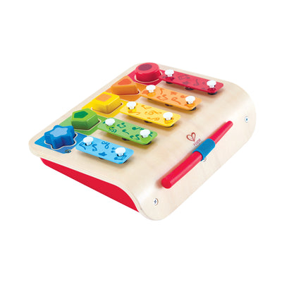 Hape My First Xylophone and Piano