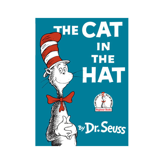 The Cat in the Hat Storybook
