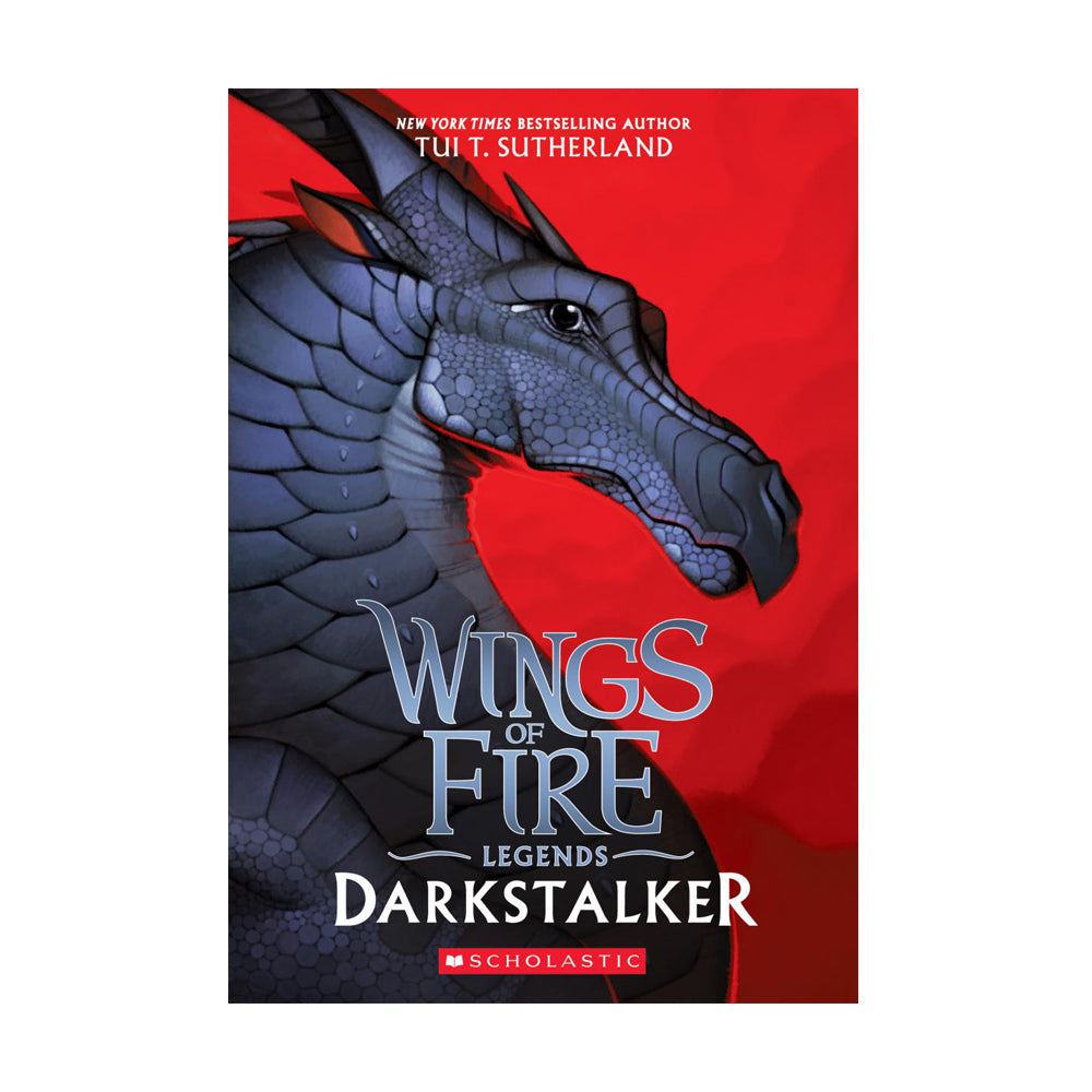 Wings of Fire: Legends: Darkstalker