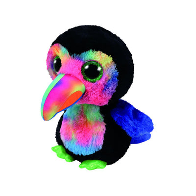 Ty Beanie Boos Medium Beaks the Toucan