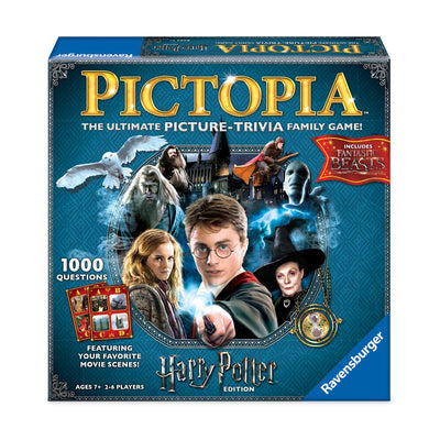 Ravensburger Harry Potter Pictopia