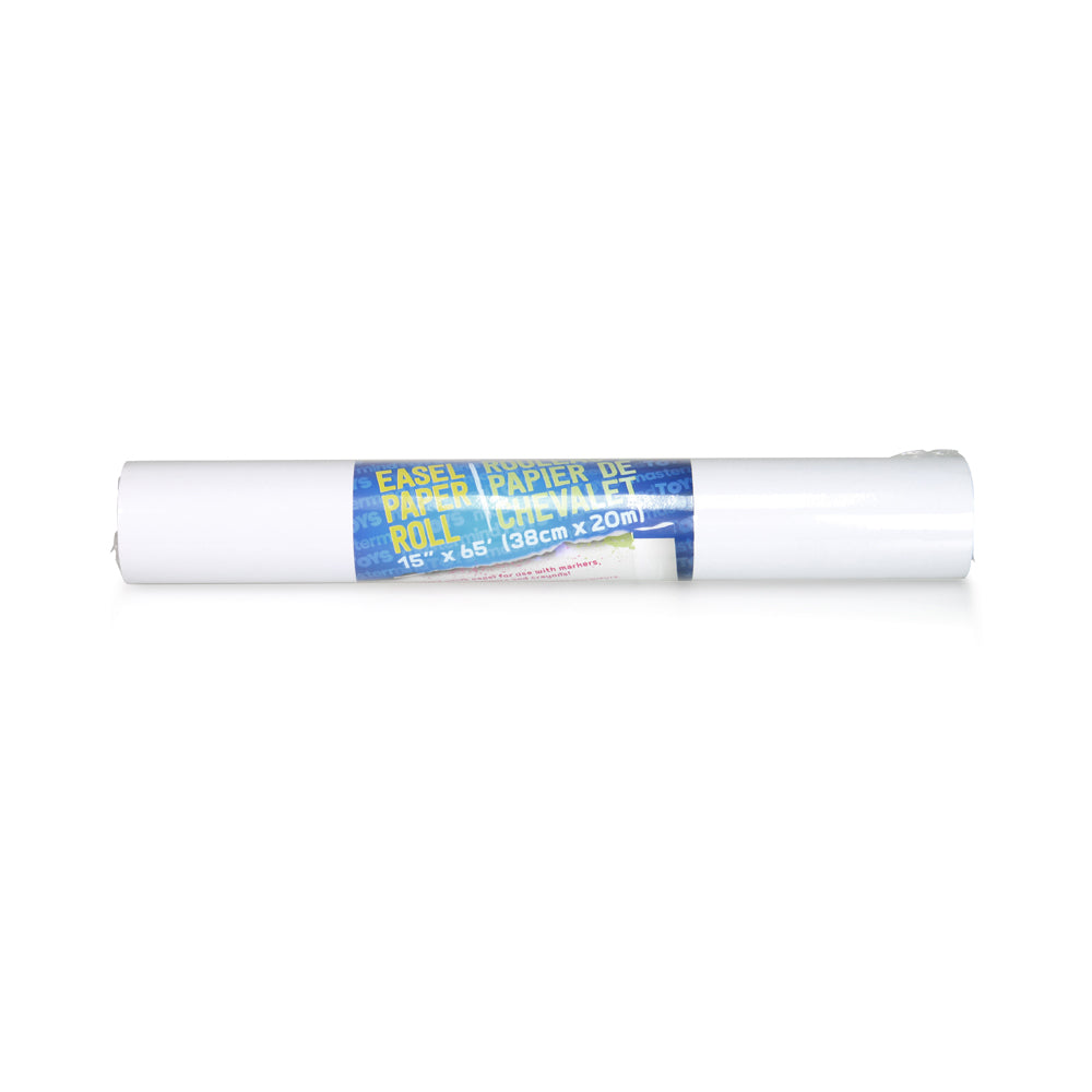 Easel Paper Roll 15'' x 65'
