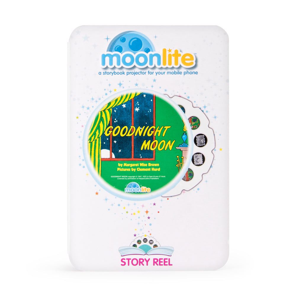 Moonlite Story Reels Goodnight Moon